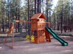 Playset for the young ones