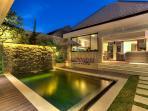 Super advantageous 3 Bedroom Villa Mirah Seminyak