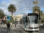 Port Melbourne Corporate Apartment - fast trams