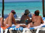 Your beach club