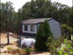 Yosemite area vacation rental