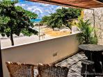 Balcony on the Beach Apartment 4A