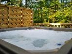 Five Person Hot Tub