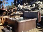 Cozy Ski Condo with Lake View, East Peak Loop (SL307B)