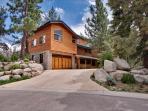 Luxury Heavenly Ski Lodge Overlooking the Bolder  Lodge (SL689)