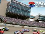 Texas Motor Speedway just a 10 minute Drive