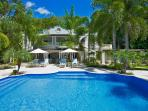 Sandalo at Gibbs Beach, Barbados - Beachfront, Pool, Gardens