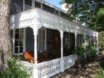 Gillespie House: West Suite