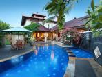 Spacios Evangeline Villa in Petitenget Seminyak Bali