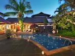 Spacious Evangeline Villa in Petitenget - Seminyak, perfect for family gatherings and private events