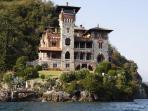 Exclusive  Apartment Como Lakeside,  San Siro