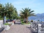 Promenade in Menaggio