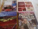 Browse a selection of Irish Cookery Books
