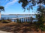 Boat Ramp / Fishing Pier