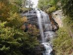 White Oak Falls - 5 minutes away