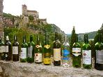 Cahors is famous for its reds.