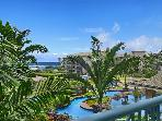ONE Bed OCEAN & POOL view INTERIOR *** CALL NOW