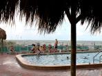 Holiday Villas III - 606  in Indian Shores Florida