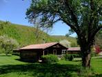 Cold Spring Lodge - Three Bedroom Catskills Cabin