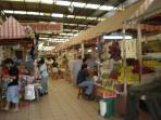 Merida mercado
