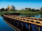 3 PGA Golf Courses Golf