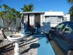 Mobile Home in Venture Out Sleeps 4 Mile Marker 23