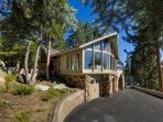 Cedar Ridge Lake-house (ZC221)