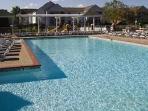 Kingsgate outdoor Pool