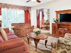 GREAT RATES! 3Bdrm Near Williamsburg attractions!
