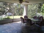 Screened-in Patio
