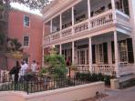Charleston has many top-notch restaurants, including Husk