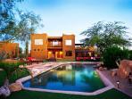 AWESOME 5 Star Luxury Estate Resort Style Backyard