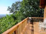 Deck (Looking North)