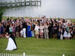 Get Married at Swan Cove