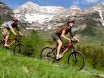 Sundance Mountain Biking