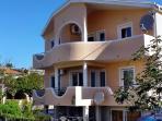 Villa Dobra Apartments