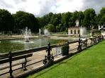 Hyde Park, Kensington Palace - 20 min walk from Apt