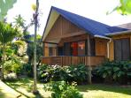 Villa Rarotonga - 'Home is where you feel at home and are treated well'  (Dalai Lama)