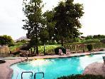 Scottsdale Vacation Rental Golf Course Pool Anasazi Village Condos Resort