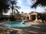 Groundfloor Central Upscale Scottsdale Gated Condo