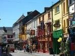 killarney town centre
