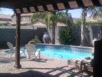 Heated Pool...