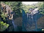 Be enthralled by Wentworth Falls