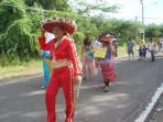 Vieques Parade