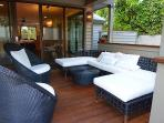 Fabulous outdoor lounge furniture