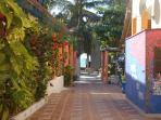 Town of punta MIta