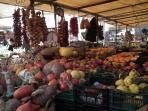 Campo dei Fiori - Famous market square