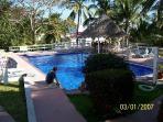 3rd.beautiful pool at Vida.