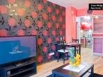 Tower Bridge - Living Room