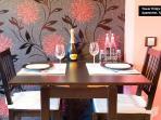 Tower Bridge - Dining